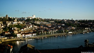 Oporto, Douro