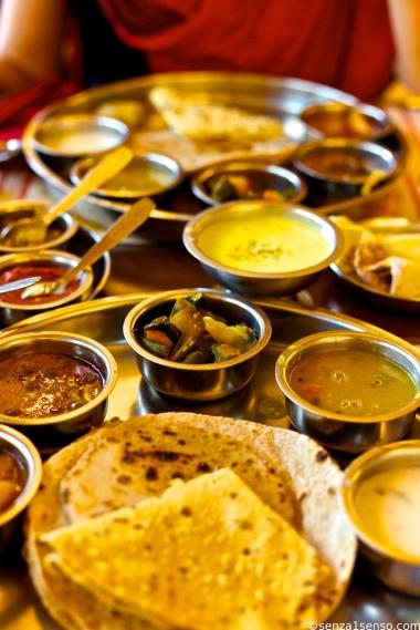 Food, India